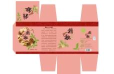 包装盒外包装设计图片