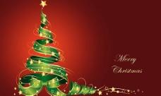 精美圣诞背景矢量素材
