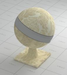 布料材质球素材模型