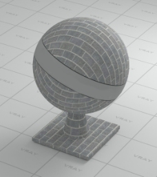 材质球墙砖素材