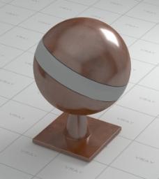 木纹 vary材质球