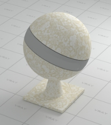 布料模型素材