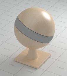 木纹模型vary材质球