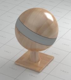 木纹材质球