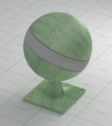 材质球素材树叶