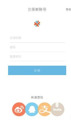 手机用户界面设计图片