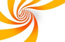 高清分层设计素材旋涡形状