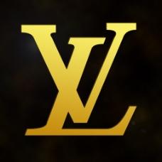 LV标志高清图片