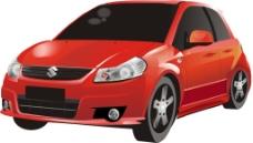 汽车cdr图片