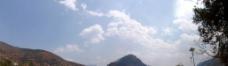 怒江大峡谷图片
