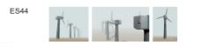 风车 发电 室外图片