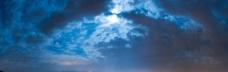天空素材 MAX贴图图片