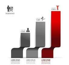 PPT商务图标演示文图片