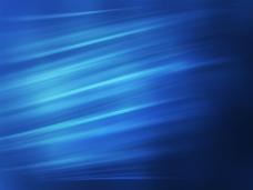 蓝色光效素材背景