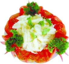 西红柿炒菜