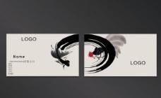 中国元素卡片