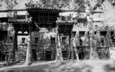 敦煌莫高窟图片