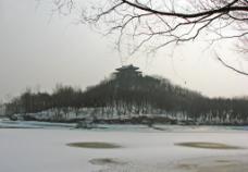 阳谷景阳冈图片