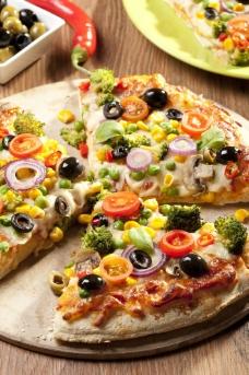 意大利披萨PIZZA图片
