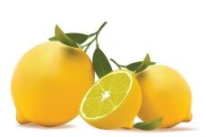 檸檬水果圖片
