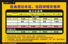 量贩式KTV图片
