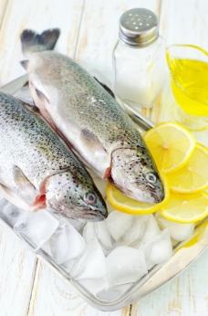 鱼美食图片