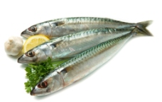清蒸柠檬鱼图片