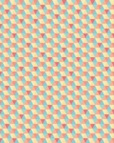 PS几何图案-PS图案