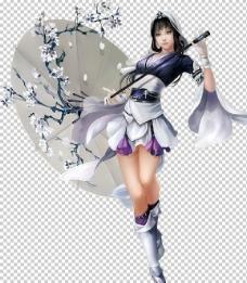 剑3陈月图片