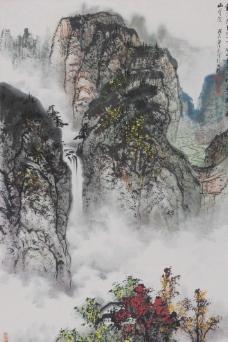 红树青山图片