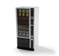 自动售货机图片