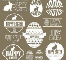 复活节设计图片