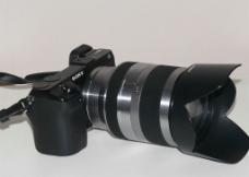 微单相机图片