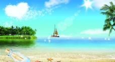 美丽海景图片
