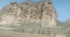 奇山 怪石图片