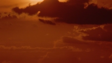 夕阳模板下载