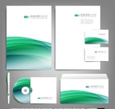 整体VI包装企业形象图片