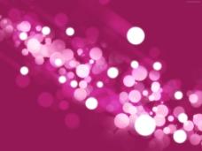 紫红光斑背景图