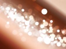 褐色光斑背景图