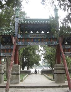 颐和园图片