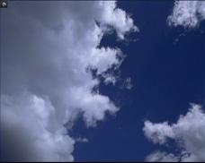 天空模板下载