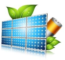 电池环保保护环境图片