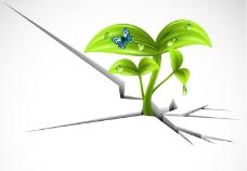 环保保护环境ECO图片