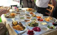 以色列美食图片
