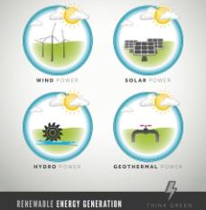 能源圖標圖片