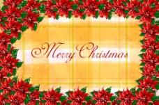 圣诞快乐主题图片