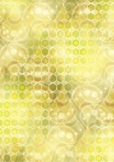 蜂巢型底纹花纹素材