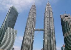 吉隆坡 石油双子大厦图片