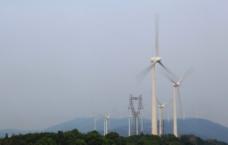 风力发电图片