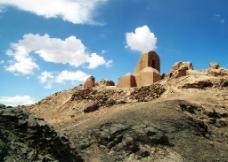 日喀则古寺图片
